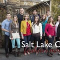 Large Group Portraits, Large Group Photography, Salt Lake Fashion, Casey Doxey, Casey J Photography