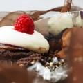 Food Photography, Dessert, Cupcake, Gourmet Cupcake, Cute Cupcake, Cocoa Bean, Baked Goods, Casey Doxey, Casey J Photography