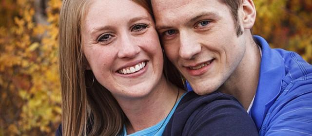 Portraits // Idaho Couples